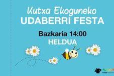 Udaberri Festa bazkaria - Heldua
