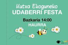 Udaberri Festa bazkaria - Haurra