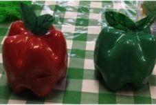 Talleres Parque infantil: Caja de manzanas