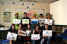 Prácticas ecolingüísticas: Qué hacer para que niños y jóvenes vivan en euskara (aunque yo no hable euskera)