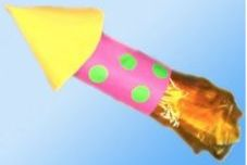 Copia de Talleres Parque infantil: creando una nave espacial