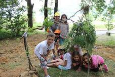 Udalekuak 2018: Egin bat zure alde basatiarekin! (7-12 urte)